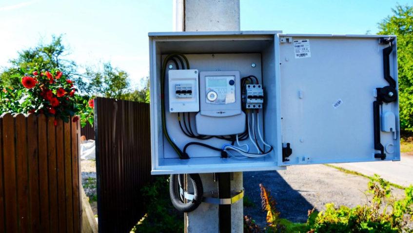 Подключение 15 кВт в частный дом 15 кВт